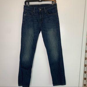 ⭐️3/$25⭐️ Levi's men's 511 slim fit jeans